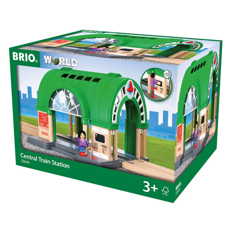 BRIO centraal treinstation 33649