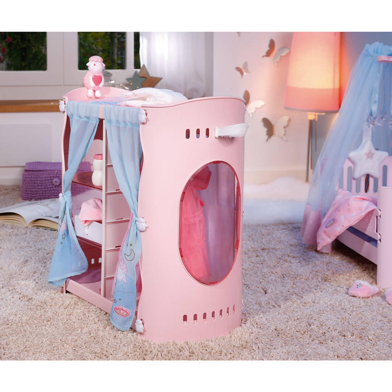 Afbeelding van Baby Annabell Sweet Dreams 2-in-1 commode