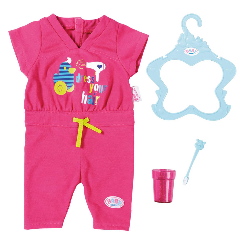 BABY born jumpsuit