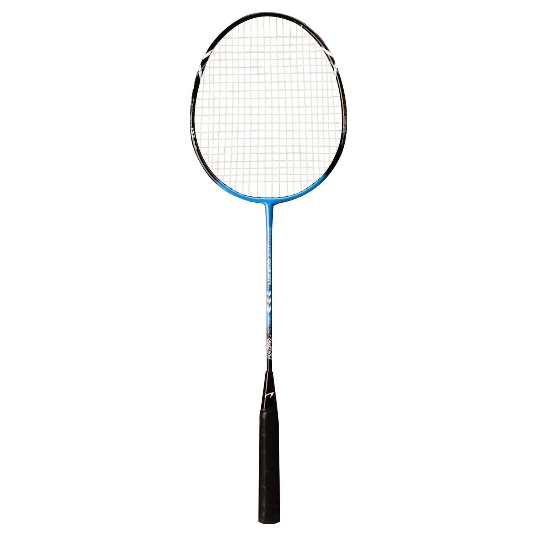Afbeelding van Avento Badmintonracket gehard staal blauw/zwart