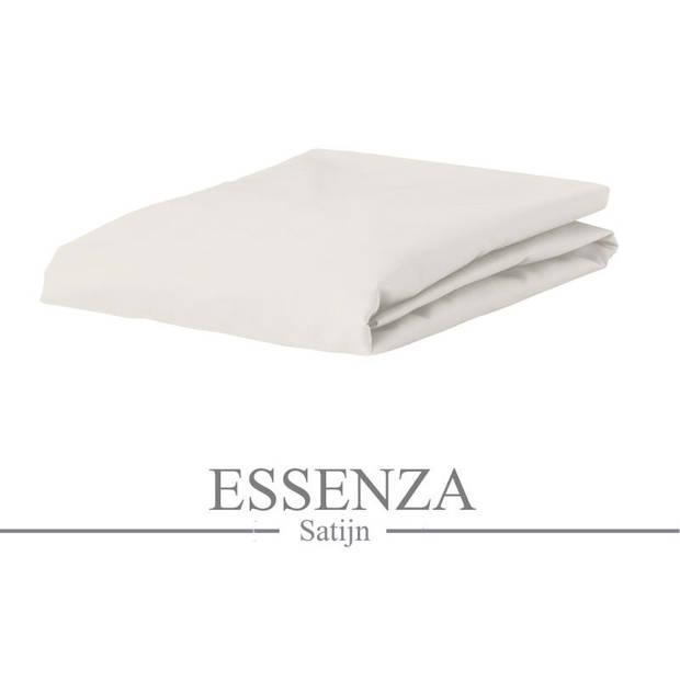 Essenza Hoeslaken Satijn Oyster-160 x 200 cm