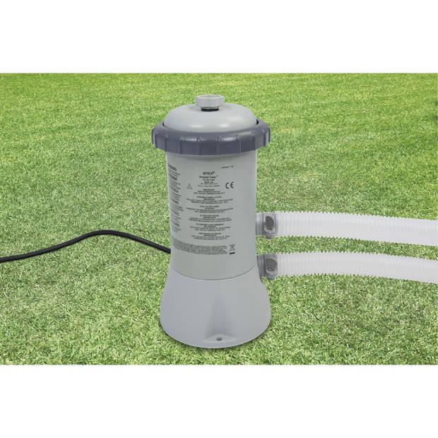 Intex filterpomp 12 V - 366 cm