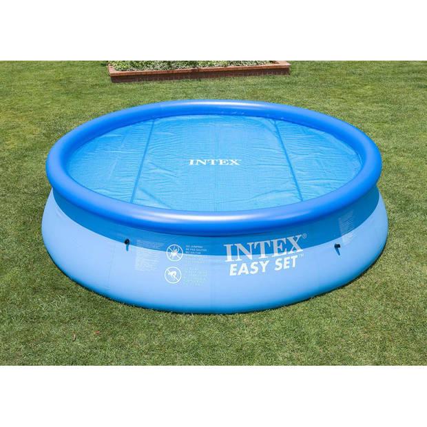Intex zonne-afdekhoes voor zwembad - 244 cm