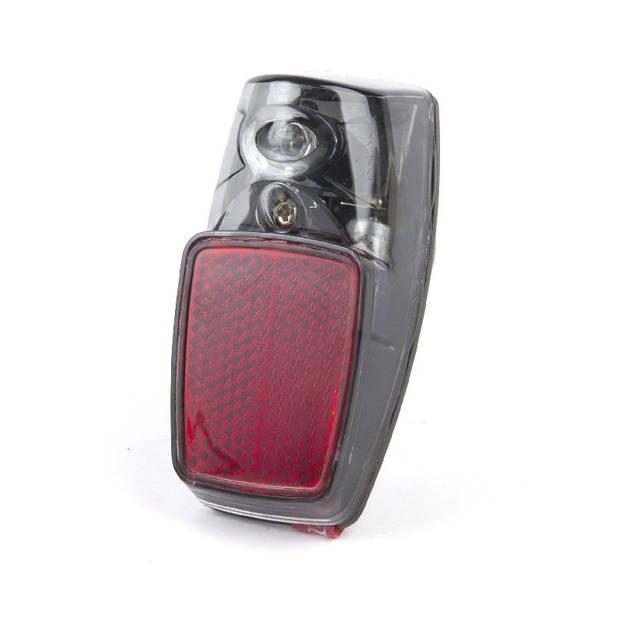 Ikzi Light Batterij achterlicht LED (bulk)