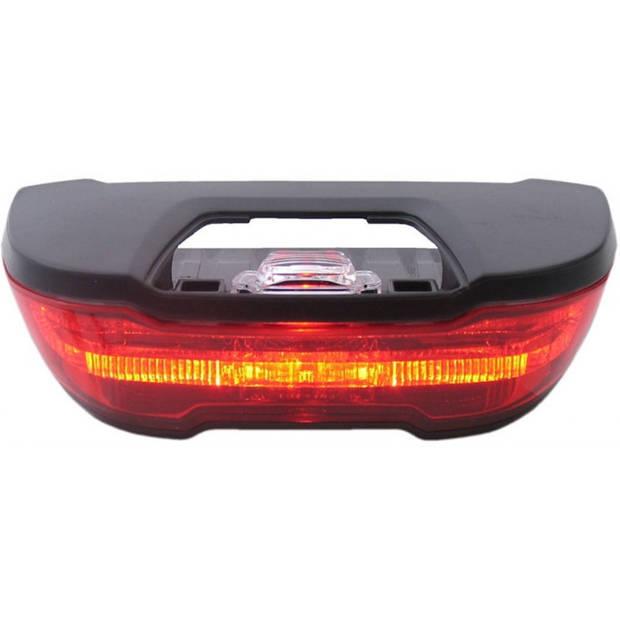 Gazelle achterlicht LED Powervision rood