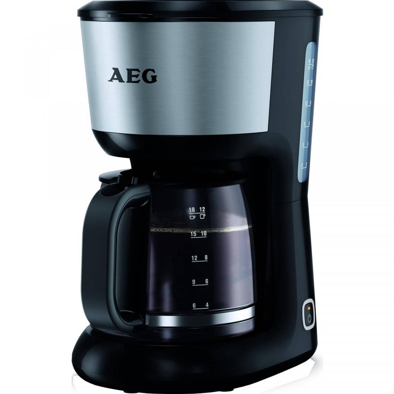 AEG koffieapparaat - KF3700