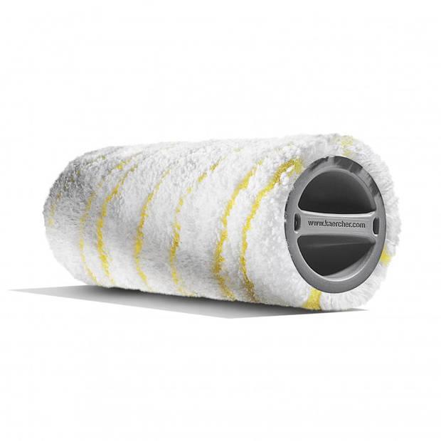 Kärcher microvezelset geel - FC5