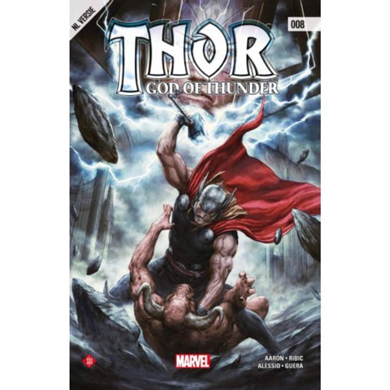 Afbeelding van 08 Thor - Marvel