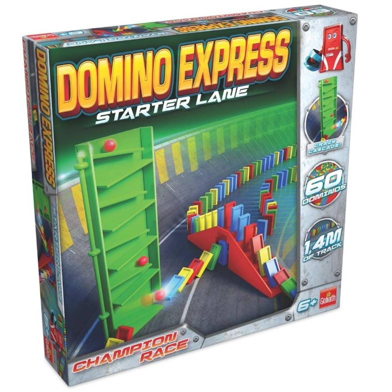 Domino Express - Starter Lane