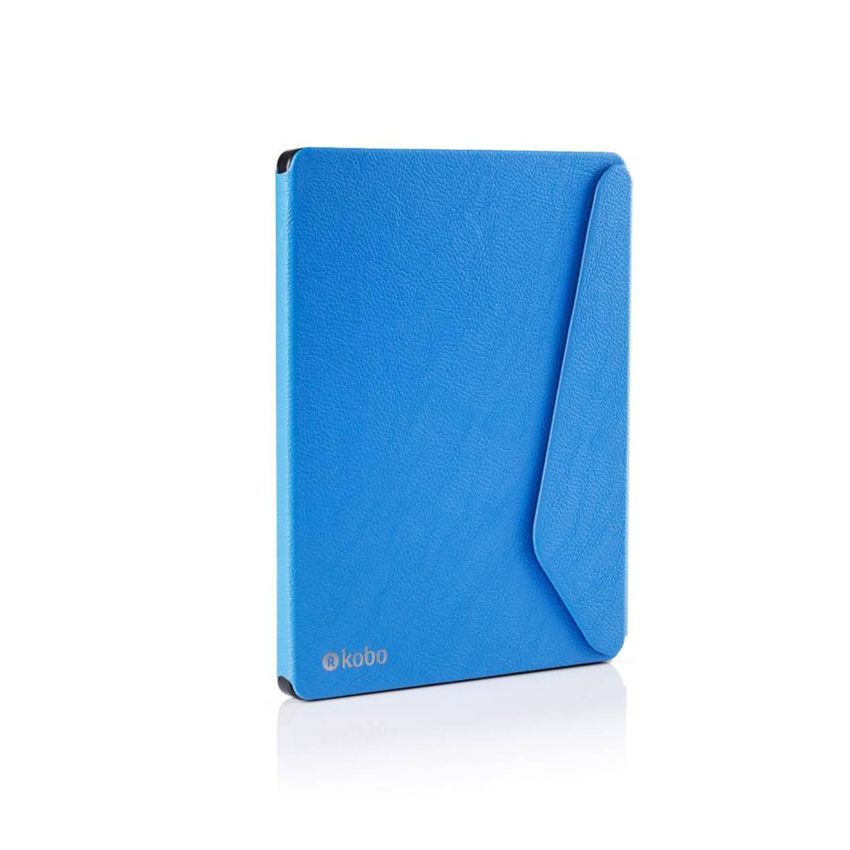 Kobo Aura H2O SleepCover - blauw