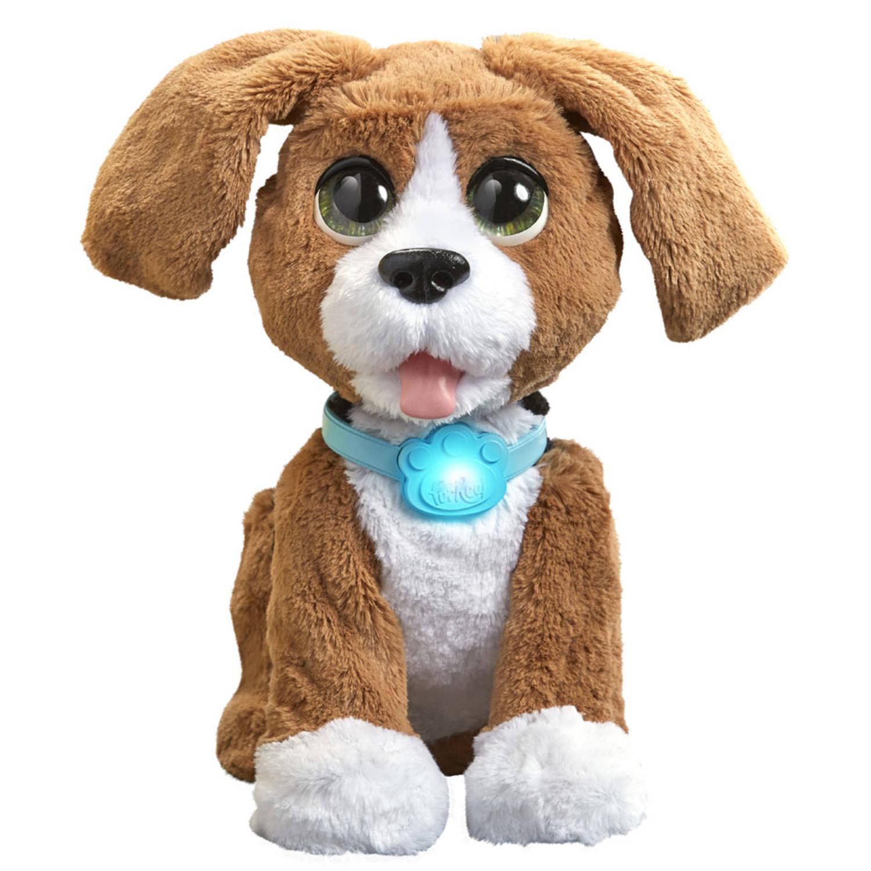 FurReal Friends Chatty Charlie de blaffende beagle