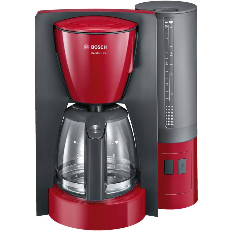 Bosch koffiezetapparaat - TKA6A044 - rood