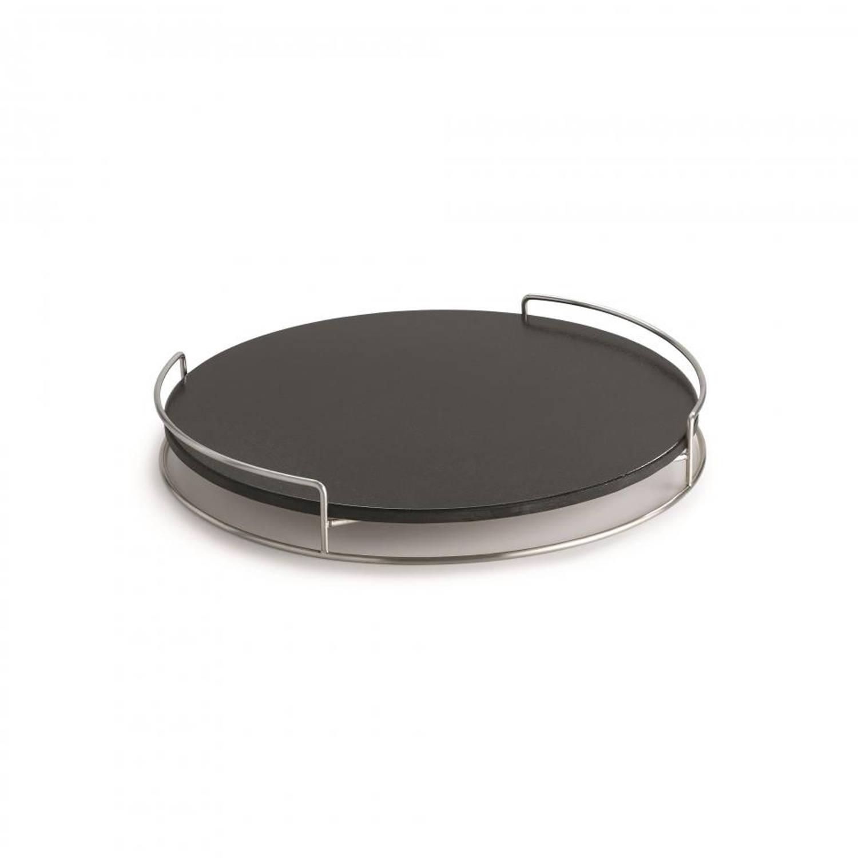 lotusgrill pizzasteen set xl 39 cm blokker. Black Bedroom Furniture Sets. Home Design Ideas