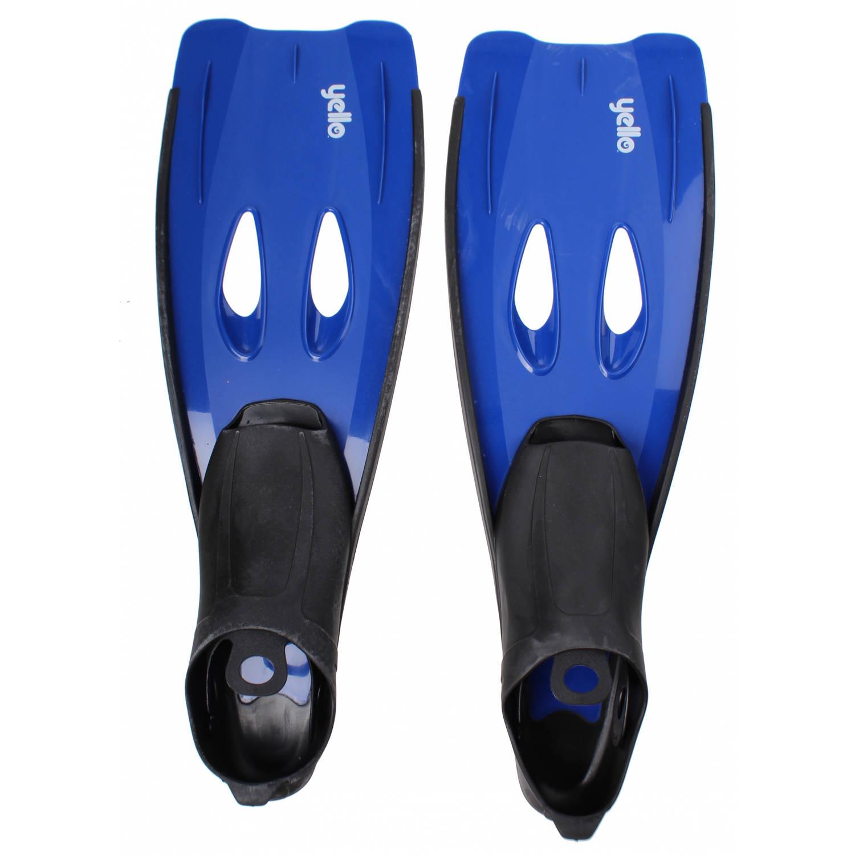 Korting Yello Zwemvliezen Blauw Unisex