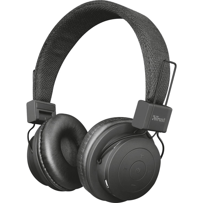 Leva Wireless Bluetooth Headphone