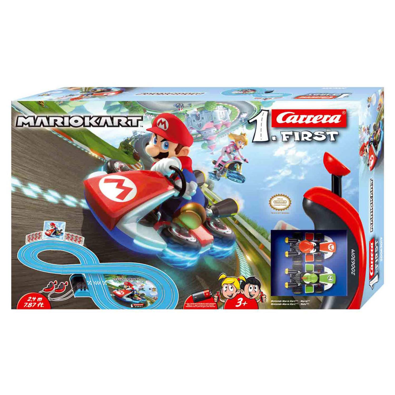 Carrera GO! First Mario Kart racebaan