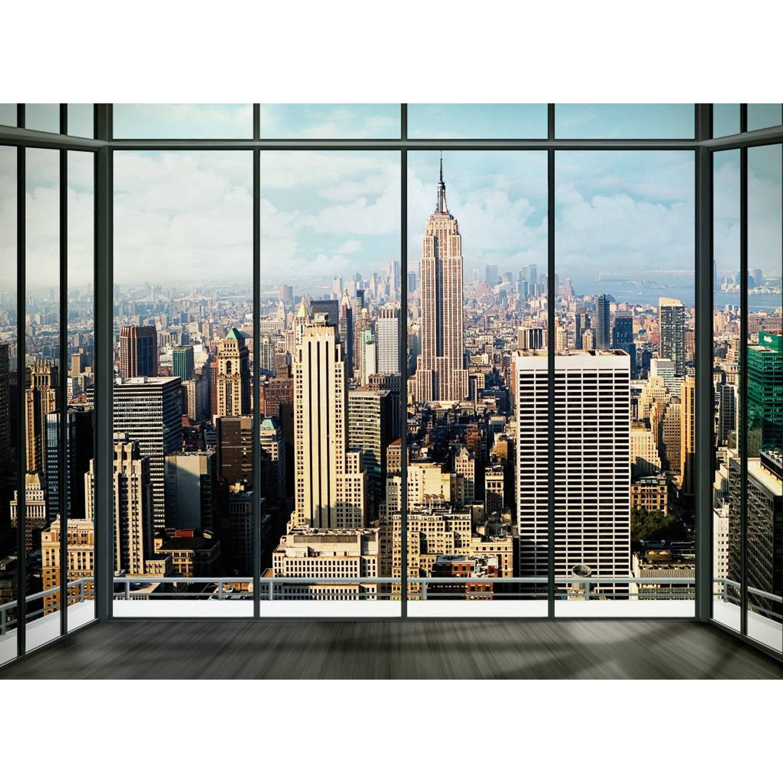 Fotobehang New York 232 x 315 cm