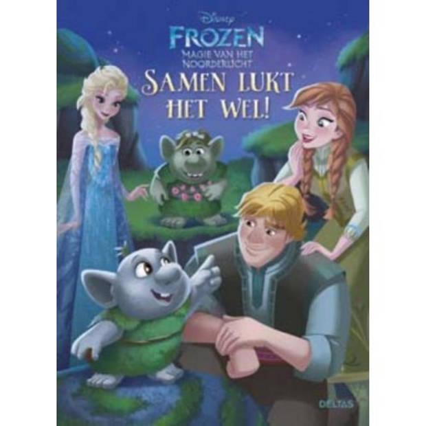 Samen Lukt Het Wel! - Disney Frozen