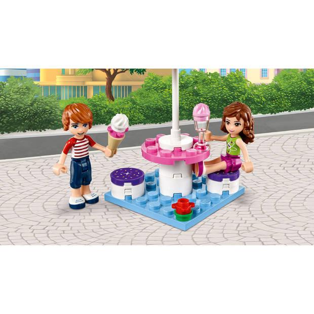 LEGO Friends Heartlake yoghurtijswinkel 41320