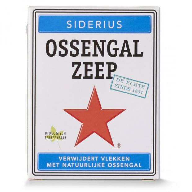 Siderius Ossengalzeep