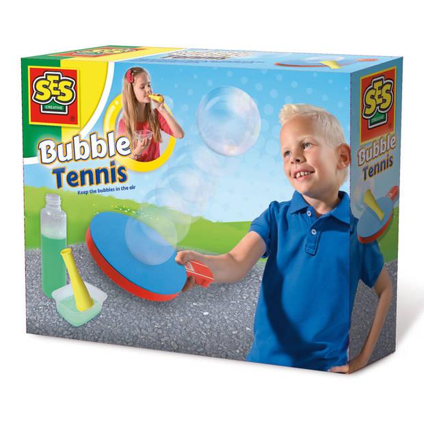 SES Creative bubbel tennis