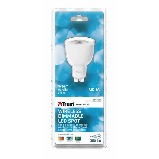 KlikAanKlikUit ALED-MR2705 draadloze LED-spot