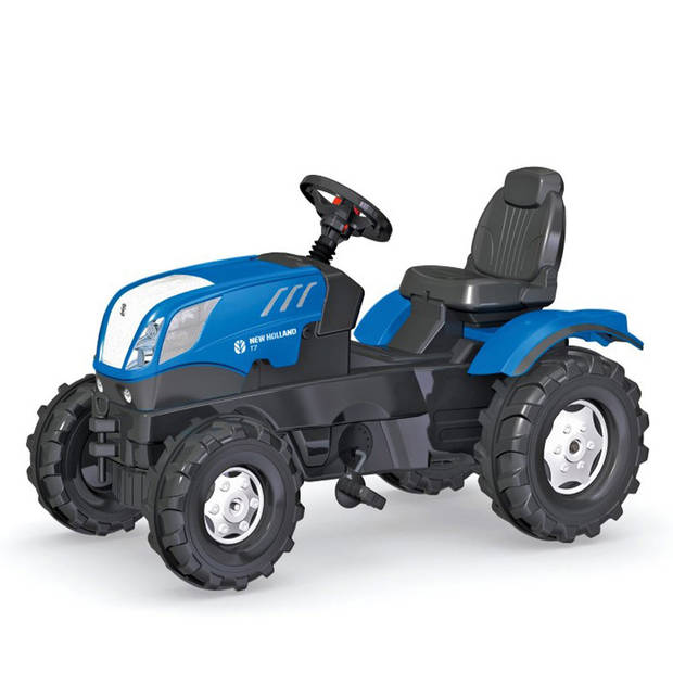 Rolly Toys traptractor