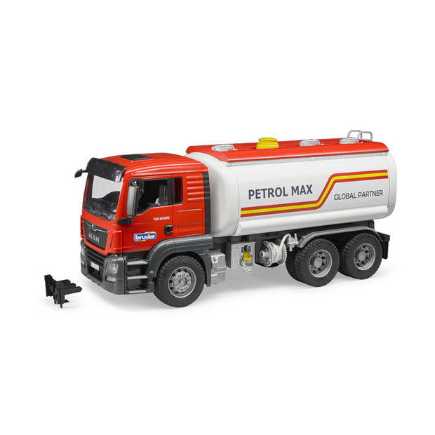 Bruder MAN TGS tank vrachtwagen 03775