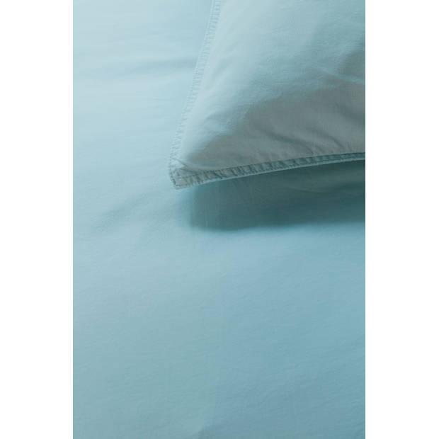Beddinghouse dekbedovertrek basic mint green-200x200/220