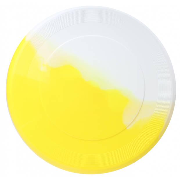TOYRIFIC frisbee 27 cm geel