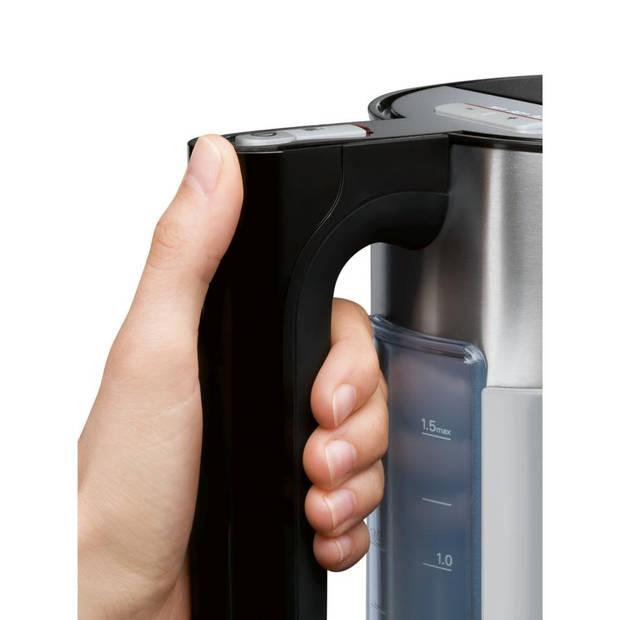Siemens waterkoker TW86105P - grijs