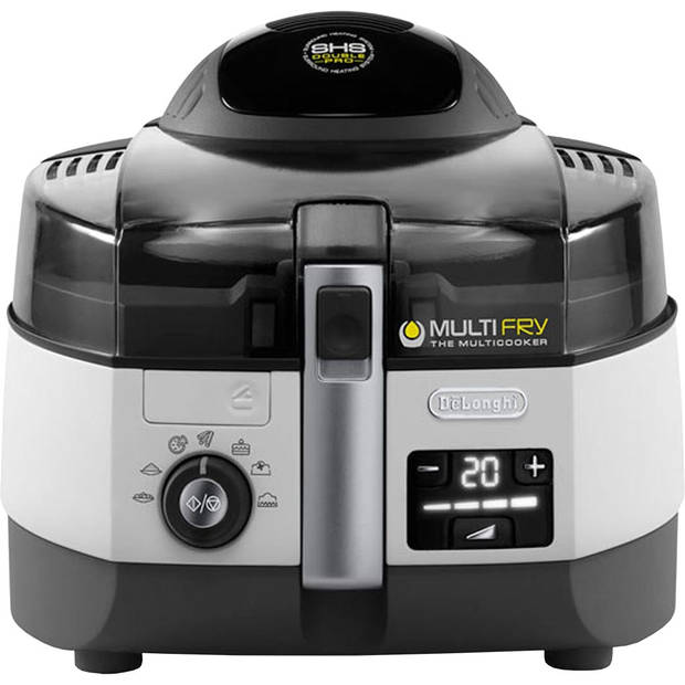 Multicooker en Friteuse zonder olie Multifry FH1394