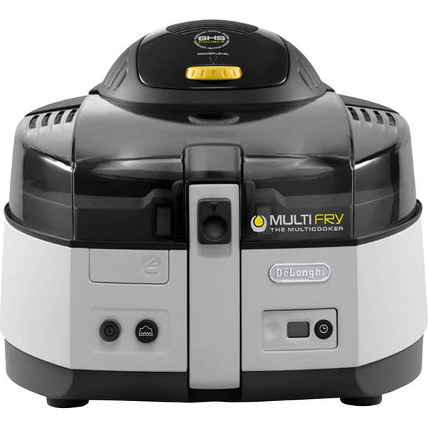 Multicooker en Friteuse zonder olie Multifry FH1163 Classic