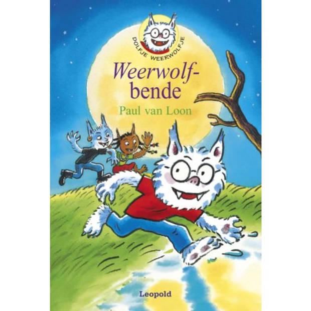 Weerwolfbende - Dolfje Weerwolfje