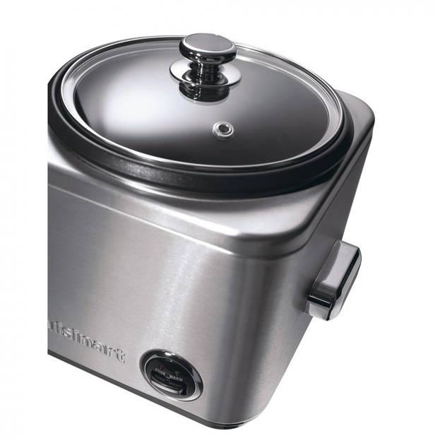 Cuisinart rijstkoker/stoomkoker CRC800E