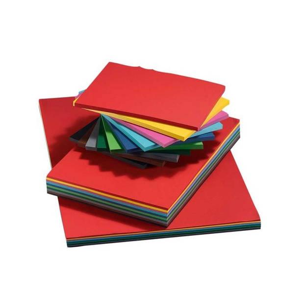 Schetsboek A4 - Assorti