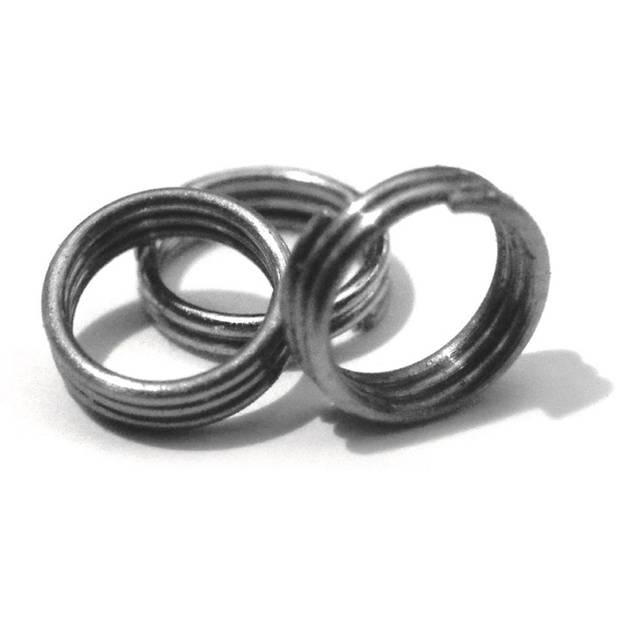 Harrows shaft ring grips nylon - 3 stuks