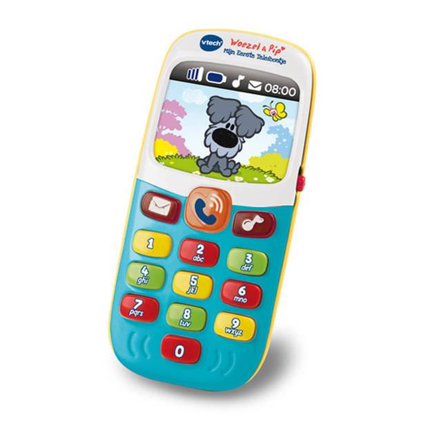 VTech Woezel & Pip telefoon