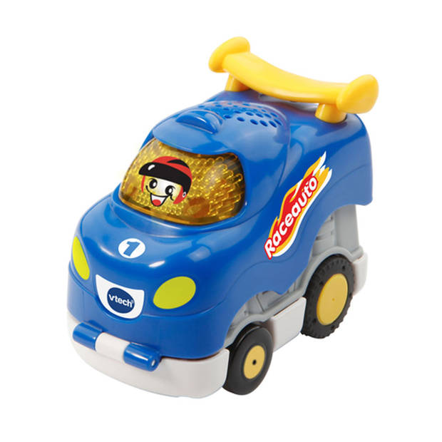 VTech Toet Toet Auto's Ralph Raceauto