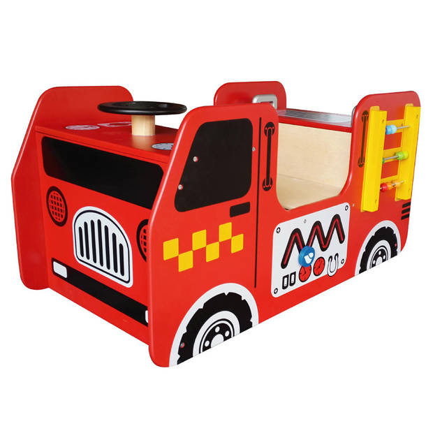 I'm Toy activity brandweer