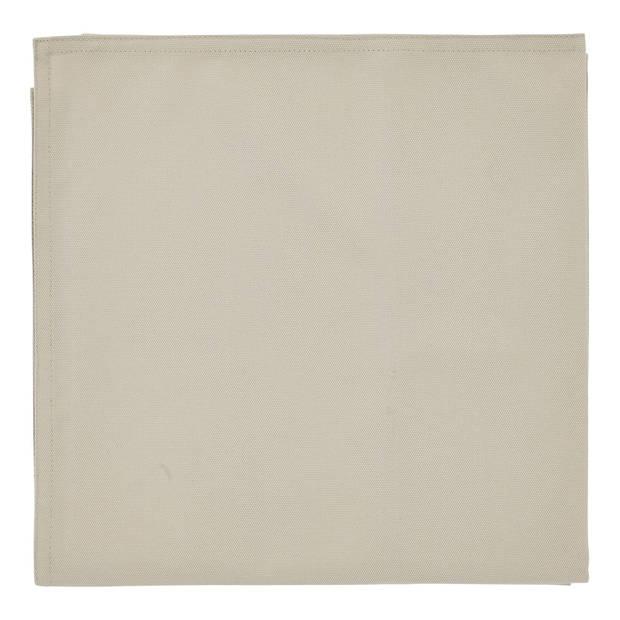 Dutch Decor Tafelloper Sunny 45x150 cm zand