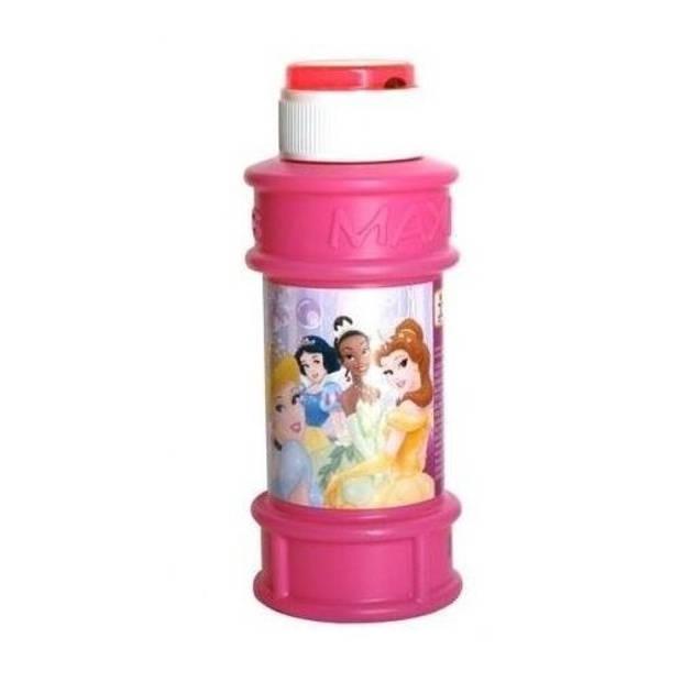 Disney Princess Maxi Bubbles bellenblaas 175 ml