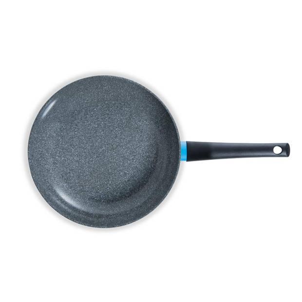 BK Blue Label Stone Koekenpan - Ø 28 cm - keramisch (PFAS vrij)