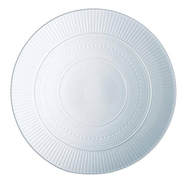 Luminarc Louison plat bord - 27 cm