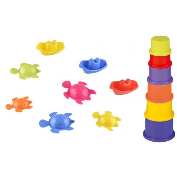Let's Play badspeelgoed 14-delig