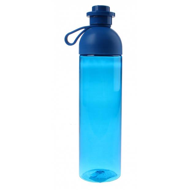 LEGO Hydration drinkbeker blauw 740 ml
