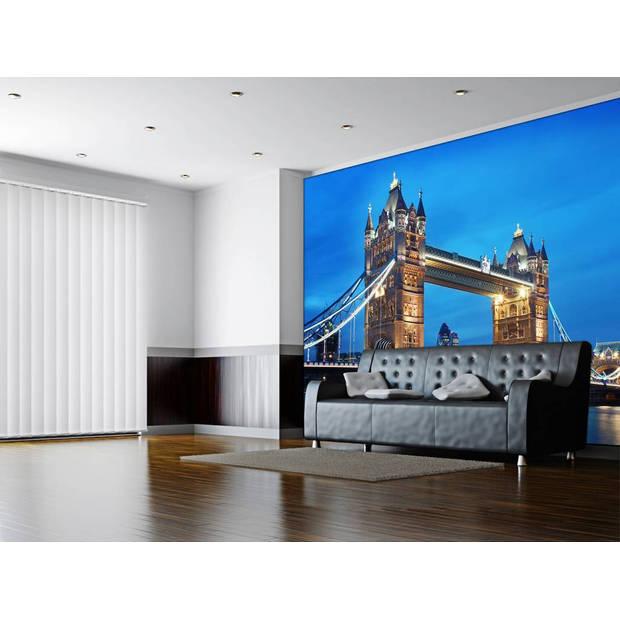 - Tower Bridge - 366 x 254 cm - Multi