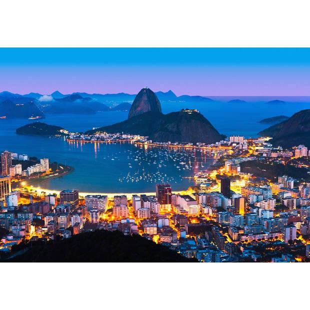 - Rio de Janeiro - 366 x 254 cm - Multi