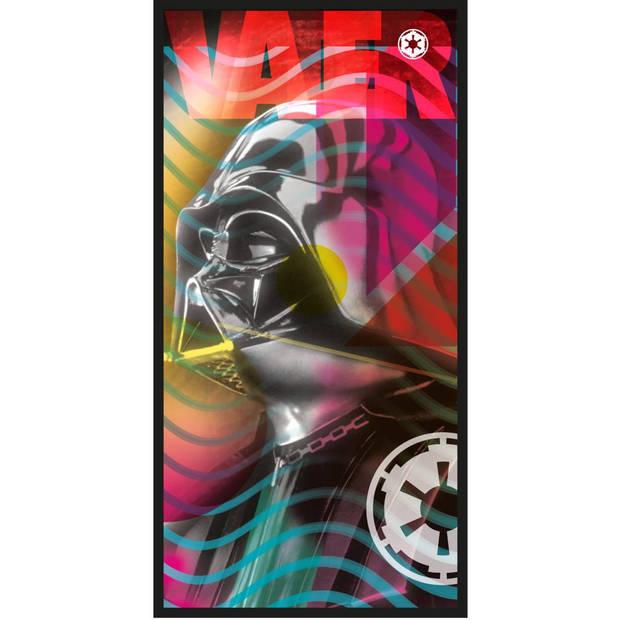 Disney Darth Vader - Strandlaken - 70 x 140 cm - Multi