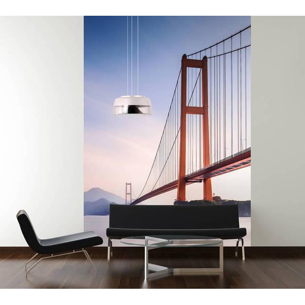 - Xihou Bridge - 183 x 254 cm - Multi